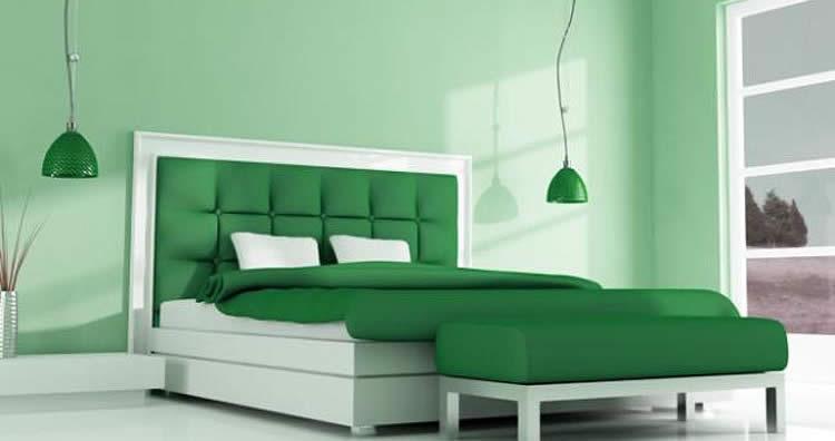 A o nuevo colores nuevos semanario region la pampa - Como elegir los colores para pintar mi casa ...
